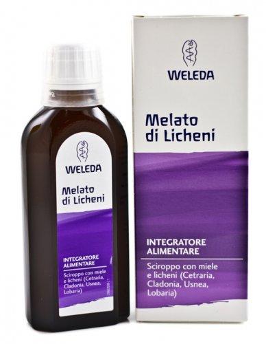 Melato di Licheni - 100 ml.