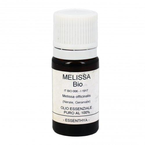 Melissa Bio - Olio Essenziale Puro