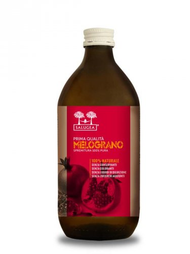 Succo di Melograno - 500 ml.