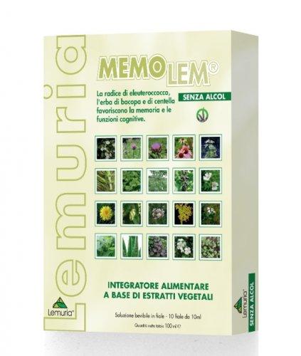 Memolem