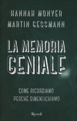 La Memoria Geniale