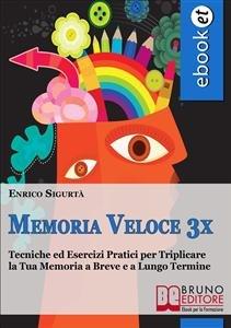 Memoria Veloce 3x (eBook)