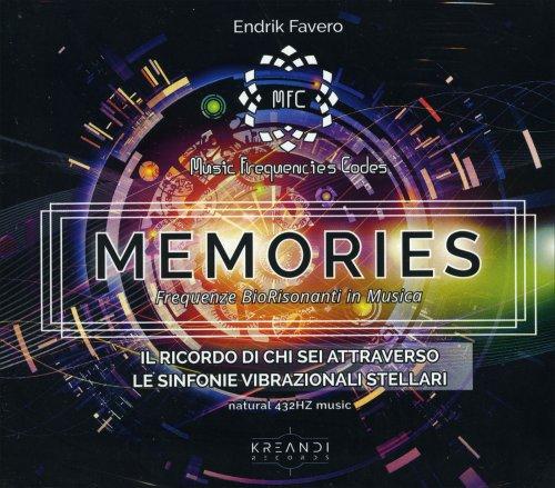Memories - CD Natural 432hz Music