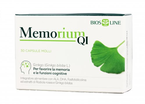 Memorium QI
