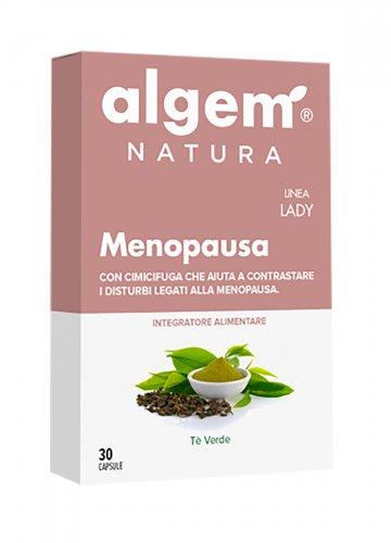 Menopausa - Linea Lady