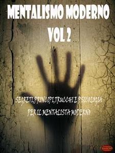Mentalismo Moderno Vol 2 (eBook)