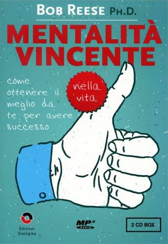 Mentalità Vincente (2 CD Mp3 - durata 8 ore)