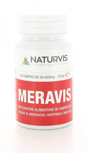Meravis Integratore Alimentare