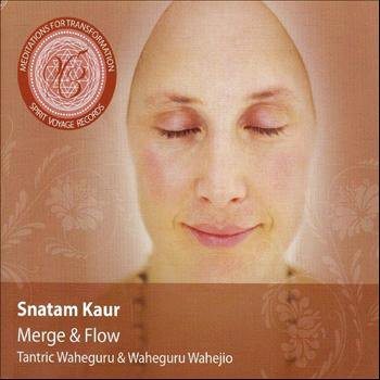 Meditations for Transformation - Merge & Flow