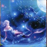 Mermaid Card 1