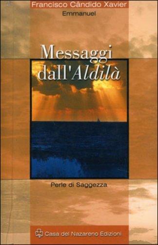 Messaggi dall'Aldilà
