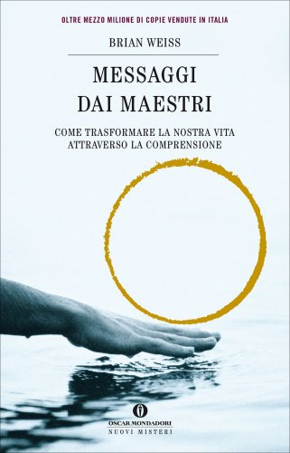 Messaggi dai Maestri (eBook)