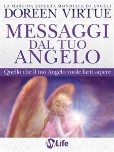 Messaggi dal tuo Angelo (eBook)