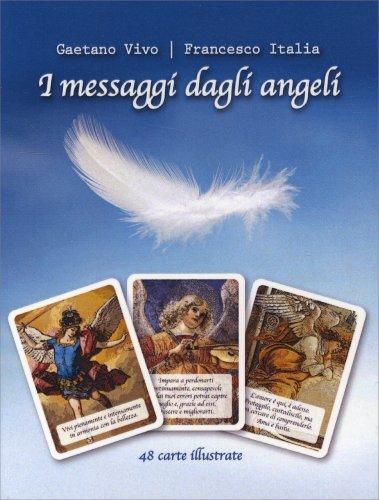 I Messaggi dagli Angeli - 48 Carte Illustrate