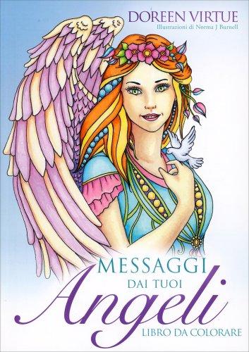 Messaggi dai Tuoi Angeli