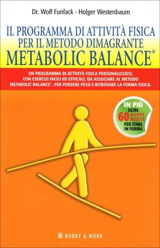 Il Programma di Attività Fisica per il Metodo Dimagrante Metabolic Balance