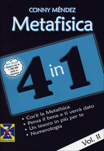 Metafisica 4 in 1 - Volume 2
