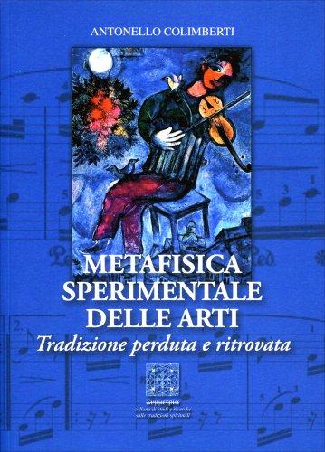 Metafisica Sperimentale delle Arti