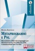 Metaprogrammi e PNL (eBook)