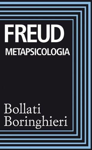 Metapsicologia (eBook)