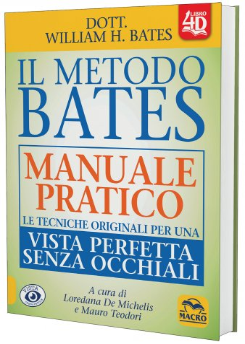 Metodo Bates - Manuale Pratico