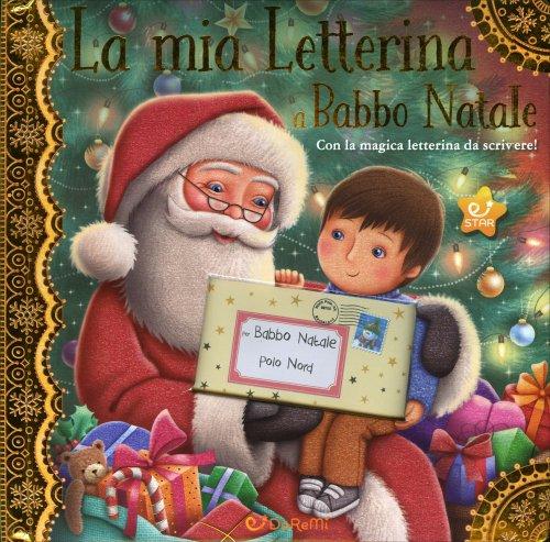 La Mia Letterina a Babbo Natale