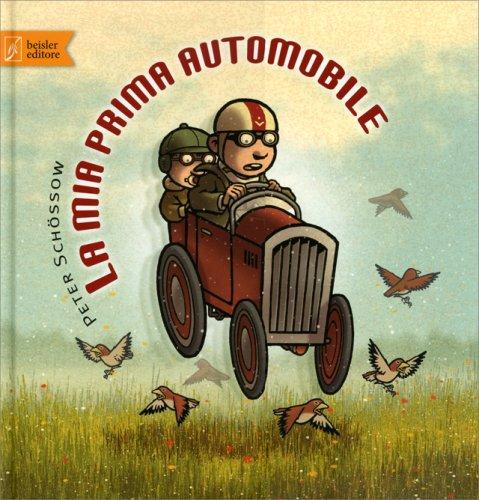La Mia Prima Automobile