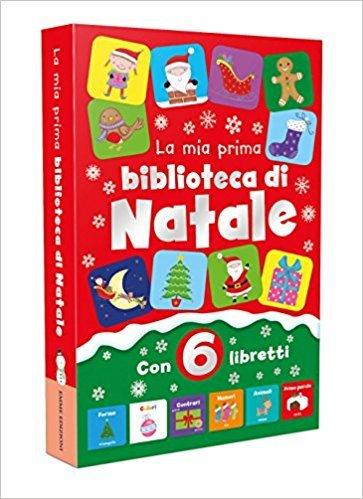 La Mia Prima Biblioteca di Natale