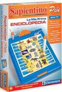 La mia Prima Enciclopedia - Sapientino Più