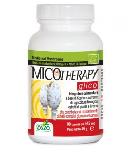 Micotherapy - Glico