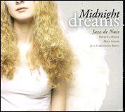 Midnight Dreams - Jazz de Nuit