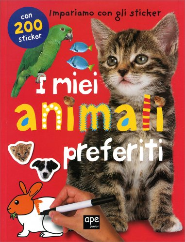 I Miei Animali Preferiti
