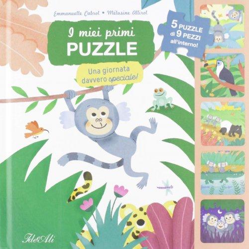 I Miei Primi Puzzle - Una Giornata Davvero Speciale!
