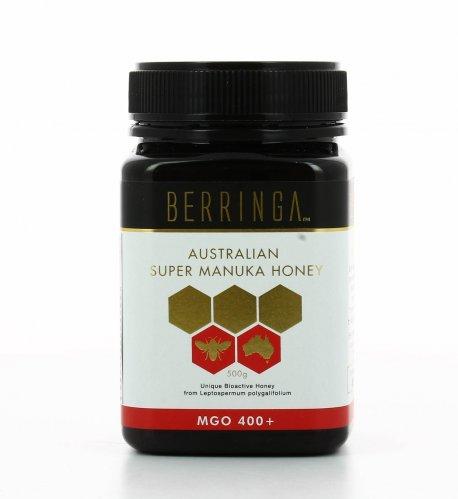 Miele Australian Super Manuka Active Mgo 400+