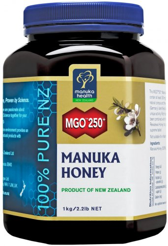 Miele di Manuka MGO 250 - 1 Kg