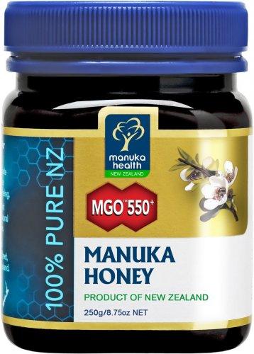 Miele di Manuka MGO 550 - 250 gr