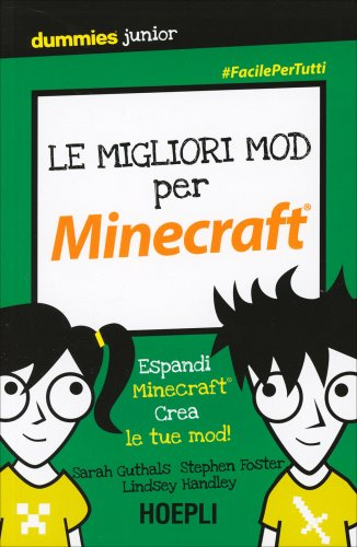 Le Migliori Mod per Minecraft for Dummies