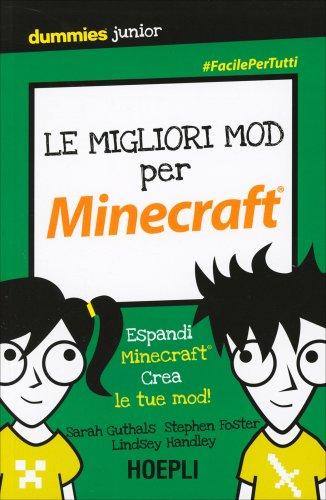 Le Migliori Mod per Minecraft for Dummies