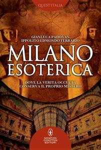 Milano Esoterica (eBook)