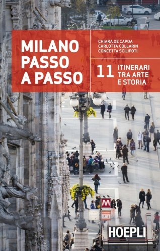 Milano Passo a Passo (eBook)