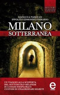 Milano Sotterranea (eBook)