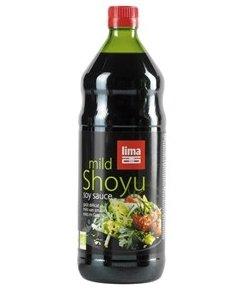 Salsa di Soia Mild Shoyu - 1000 ml