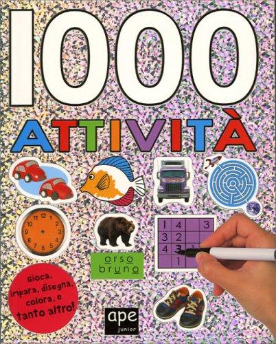 1000 Attività