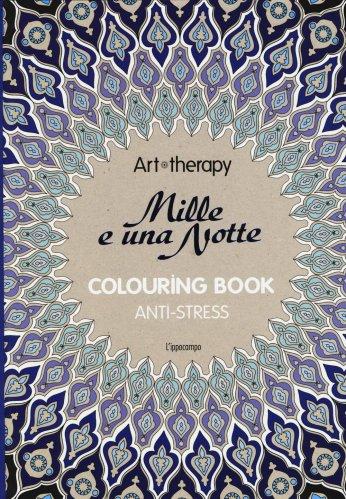 Art Therapy - Le Mille e una Notte