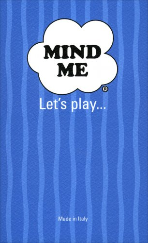 Mind Me - Let's Play