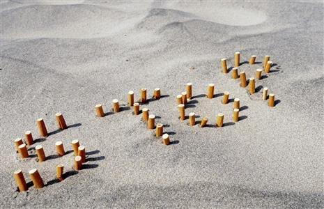 Mindflos: I 7 Passi per Smettere di Fumare (eBook)