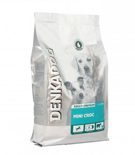 Alimento per Cani Adulti - Mini Croc