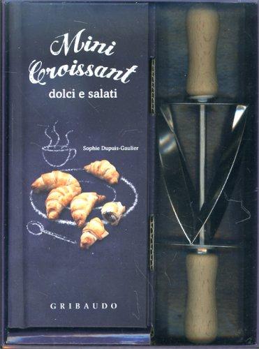 Mini Croissant Dolci e Salati