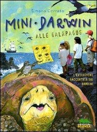 Mini Darwin alle Galápagos