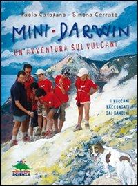 Mini Darwin - Un'Avventura sui Vulcani